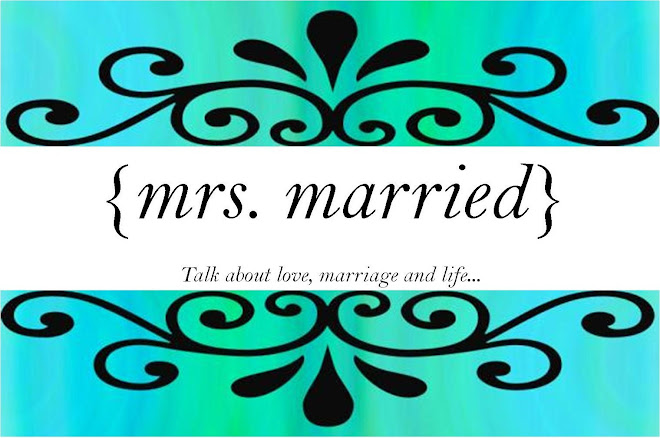 {mrs. married}