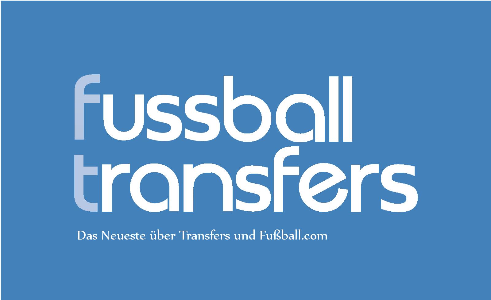 fussball transfer news