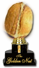 The Golden Nut Award!