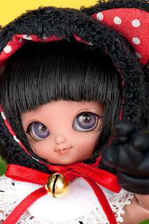 BJD-muñecas articuladas de bola Puki_blackcat_cupid2