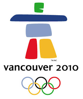Vancouver Olympics Logo