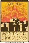 Santa Fe 400th Anniversary