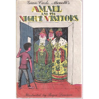 Ahmal and the Night Visitors