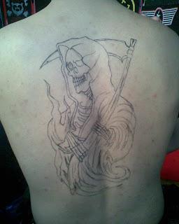 sica body art henna tatoo