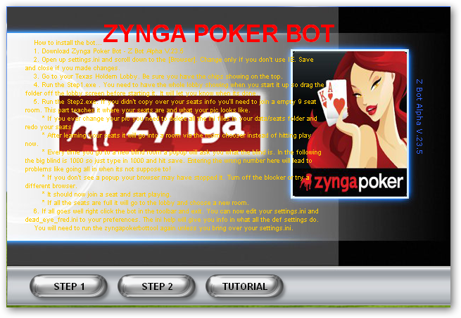 zynga poker app not working