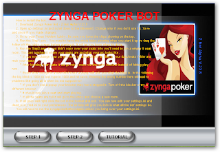 Zynga texas holdem poker bot facebook free download