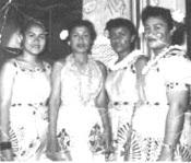 Tauoa Sisters
