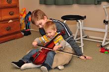 My Violinists