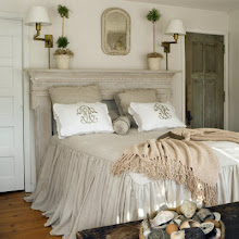 Beautiful comforting bedrooms