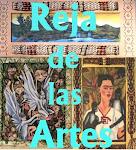 Blog -Reja de las Artes-