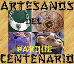 Blog Feria  Artesanal Parque centenario