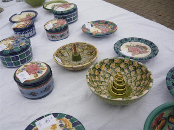 Ceramica-Vidrio
