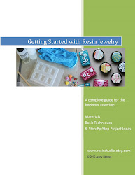 32 Page Beginners Guide to Resin
