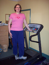 Me and my Treadmill