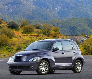 2000 Chrysler Gt Cruiser Concept Wallpapers Pictures Photos Images