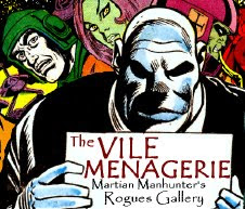 The Vile Menagerie