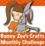 UTMANINGAR P BUNNY ZOE&#39;S CRAFTS