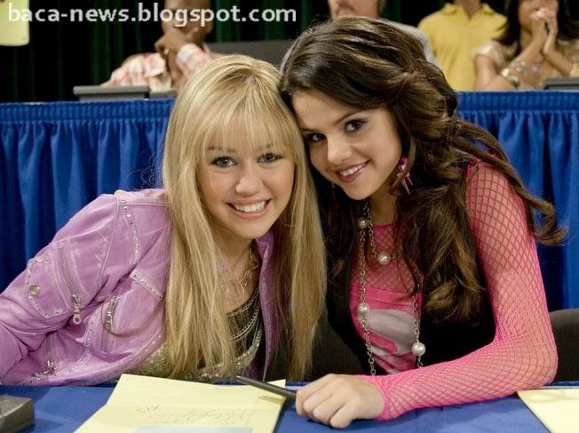 Selena Gomez - Foto dan Biodata Lengkap Selena Gomez