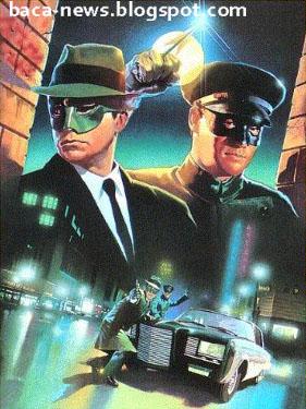 Film 2011 - 10 Film Spektakuler 2011 - Green Hornet