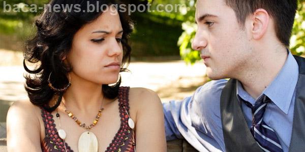 Perilaku wanita yang dapat membuat pria hilang rasa