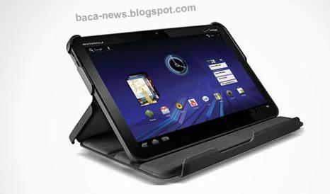 Motorola Xoom - Tablet PC Motorola Xoom
