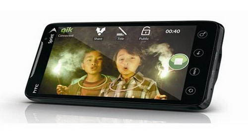 HTC Hd7 - Smartphone Terbaik 2011 HTC Hd7