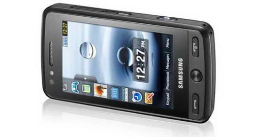 Samsung Focus -Smartphone Terbaik 2011 Samsung Focus