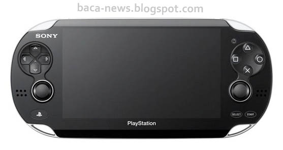 Sony PSP2 (NGP) | Sony Unveils The PSP2 (NGP)