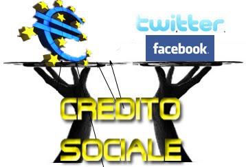 creditosociale