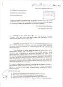 Carta recibida por el Pdte de la AG. de la ONU (1)