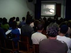 Curso Ministrado Pela ONG MEAM sobre a Lagosta de São Fidélis