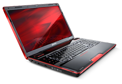 Toshiba Qosmio X505-Q880