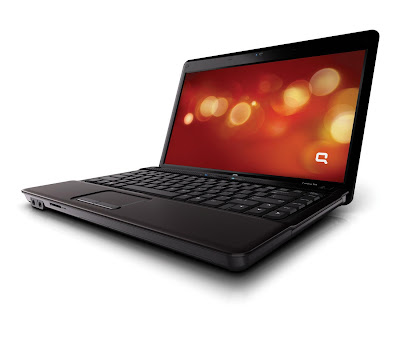 Laptop Infomation: Laptop HP Compaq CQ510 97PA