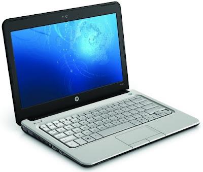 HP 210-1064TU Mini Netbook Harga dan Spesifikasi LaptopNetbook di