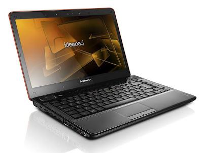 Lenovo IdeaPad Y460 0633