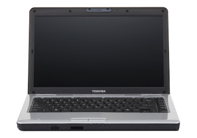 TOSHIBA Satellite L510-P4014