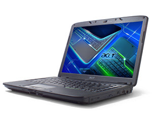 Laptop ACER Aspire 4540-501G25Mn