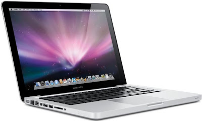 APPLE MacBook Pro MB990ZP/A
