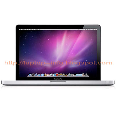 Apple MacBook Pro - MB986ZP/A