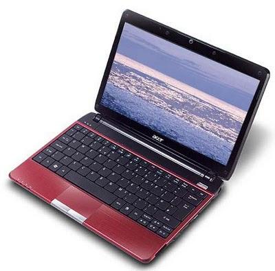 Acer Timeline 1810TG - 352G32n