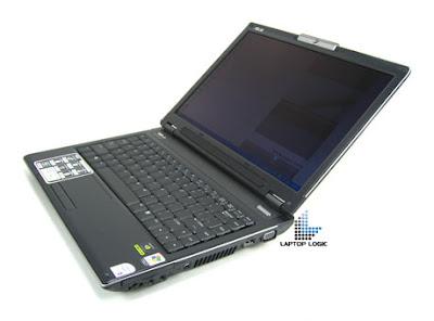 Laptop Asus W7J