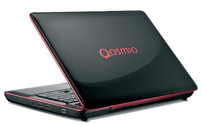 Toshiba Qosmio X500-S1811