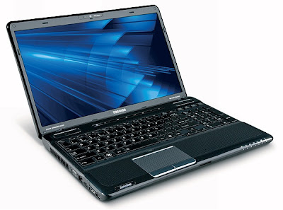 Toshiba Satellite A665-S6092