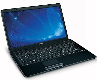Toshiba Satellite L675-S7020