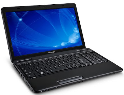 Toshiba Satellite L655-S5083