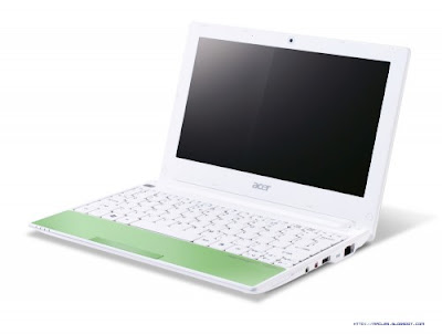 Acer Aspire One Happy N55C