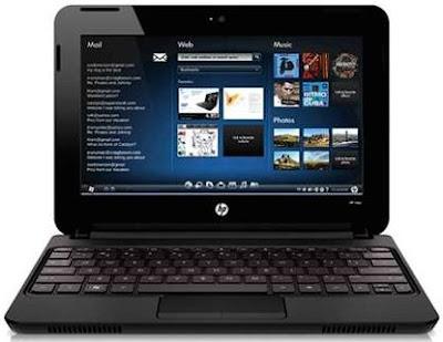 HP 110-3111T