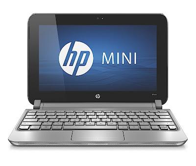 HP 210-2036TU