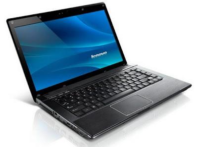 Lenovo IdeaPad G460 645