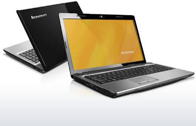 Lenovo IdeaPad Z460 822
